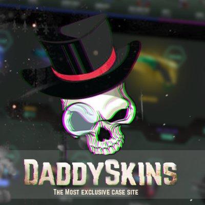 Daddyskins-D网-csgo国外开箱网站-d网csgo